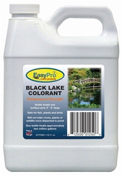 Black Pond Dye - 1 Qt
