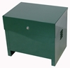 Lockable Steel Aerator Cabinet w/ Cooling Fan aeration,cabinet