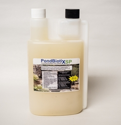 PondBiotix SP For Small Ponds